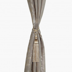 Emily Tassel Detail Curtain Tie Back