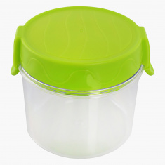 Vega Canister with Clip Lid - 700 ml