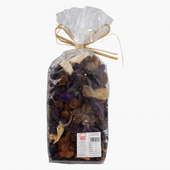 Holly Potpourri Dry Flowers