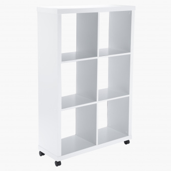 Costagat Oxford 6-Cube Divider