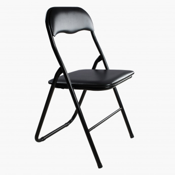 Alex New Folding Chair