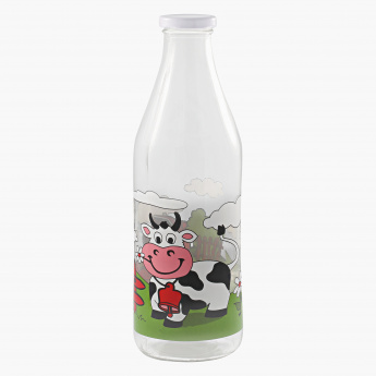 Heal Milk Bottle