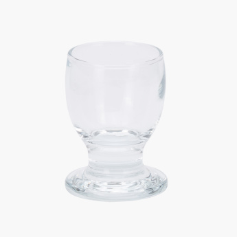 Lav Nectar Footed Glass - Set of 6
