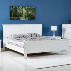 Country New Bed - 180x200 cms
