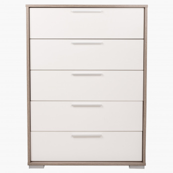 Cathy New 5-Drawer Chest