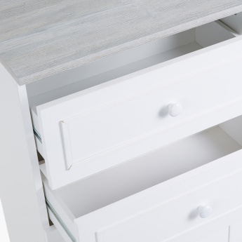 Olivo 5-Drawer Chest of Drawers