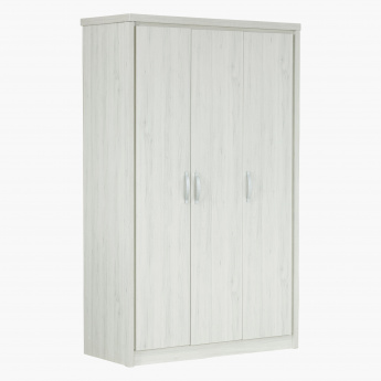 Emotion 3 Door Wardrobe