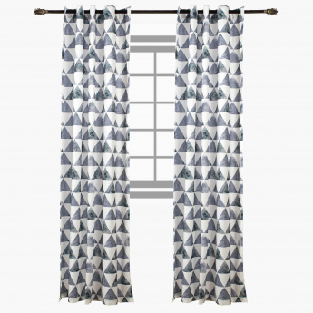 Marbella Curtain- Set of 2