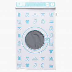 Wash Machine Foldable Laundry Hamper
