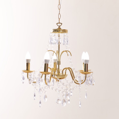 Royale Decorative Chandelier