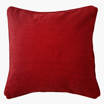 Chenille Cushion Cover - 40x40 cms