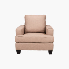 Burcham 1 Seater Sofa