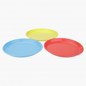Tale Kid's Plate - Set of 3