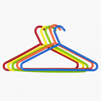 Tale Set of 5 Teen Clothes Hanger