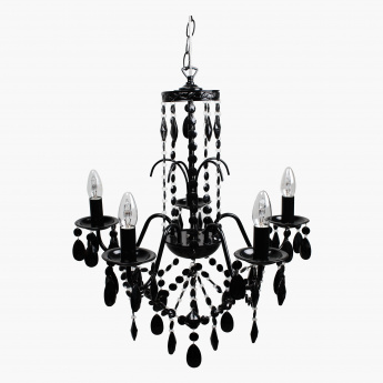 Royale 5-Light Chandelier