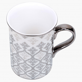 Majestic Fine Bonechina Mug  - 400 ml