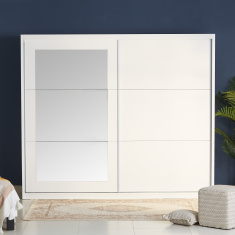 Matilda Sliding Door Wardrobe