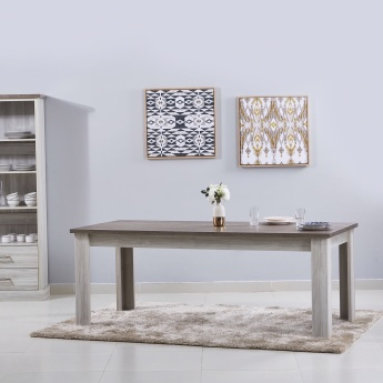 Angelic 8-Seater Dining Table