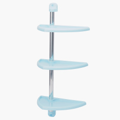 Prima Nova 3-Tier Bath Shelf
