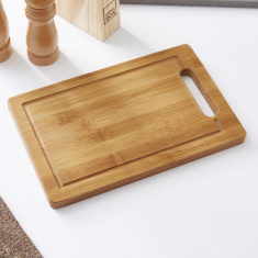 Bamboo Cutting Board - Small