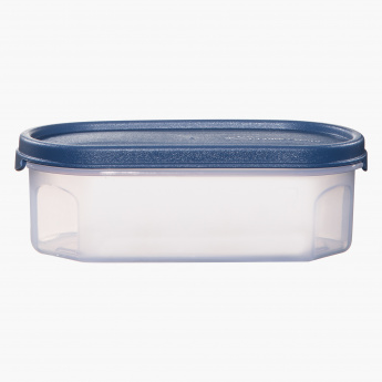 Easy Store Oval Container - 600 ml