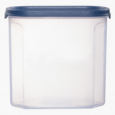 Easy Store Oval Container - 1800 ml