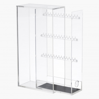 Crystal Jewellery Organiser