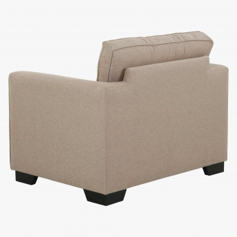 Alena Sofa with 3 Cushions