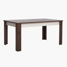 Valentina 6-Seater Extendable Dining Table