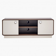 Valentina Low TV Unit for TVs up to 65 inches