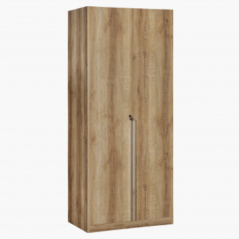 Lamo 2-Door Wardrobe