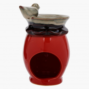 Bird Feader Oil Burner