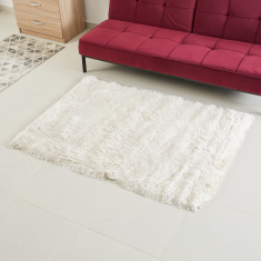 Meilin Plush Superior Shaggy Rug - 120x170 cms