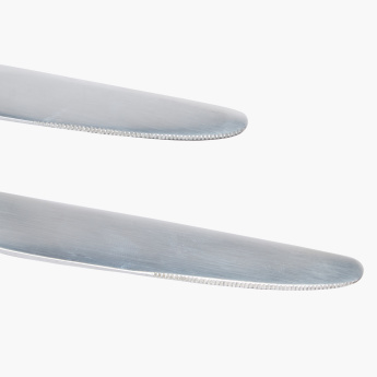 Slimline Dinner Knife - Set of 2