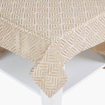 Collen Printed Tablecloth