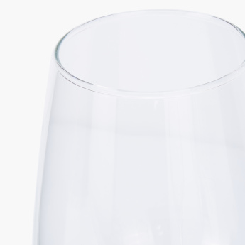 Pearl Celeste Stemware Glasses - Set of 6