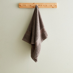 Essential Combed Hand Towel - 50x90 cms