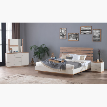 Moonlight 5-Piece King Bedroom Set