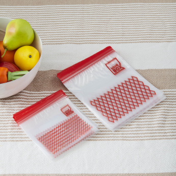 Sealing Bag - Set of 60