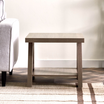 Cathy Square End Table