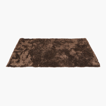 Lexus Plush Detail Shaggy Rug - 160×230 cms