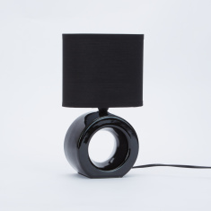 Beta Round Electrical Table Lamp