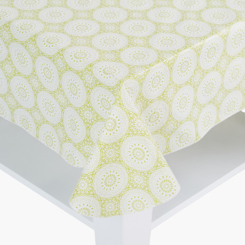Mason Tablecloth - 152x259 cms