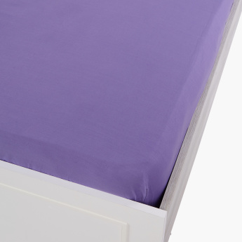Atlanta King Fitted Sheet - 180x200 cms