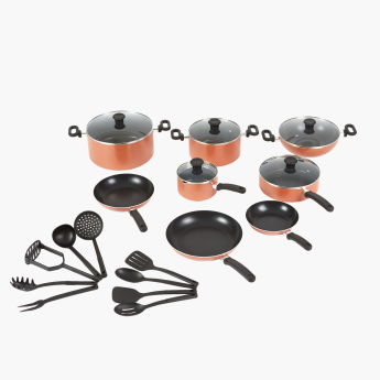 Tefal Prima 22-Piece Cooking Set