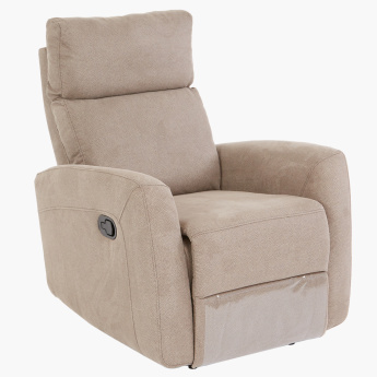 Galaxy 1-Seater Recliner Sofa