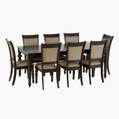 Harvest 8-Seater Dining Set