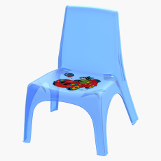 Capri Baby Chair
