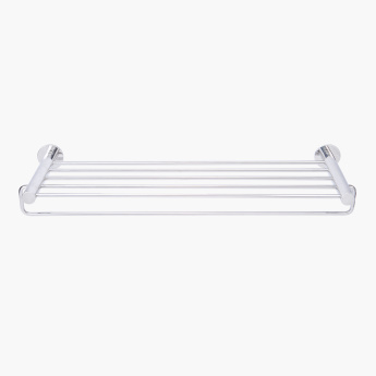 Sanity 2-Tier Towel Shelf