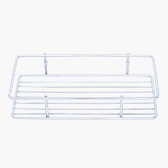 Sanity Rectangular Net Shelf - Medium